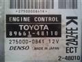 Блок управления efi для Toyota Harrier