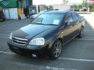 Крыло Chevrolet Lacetti Челябинск