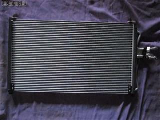 Радиатор кондиционера Ford Escape Новосибирск