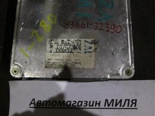 Блок управления efi Toyota Camry Prominent Владивосток