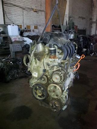 Двигатель Honda Mobilio Spike Владивосток