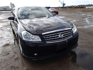 Бампер Nissan Fuga Владивосток