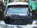 Дверь задняя для Suzuki Chevrolet Cruze