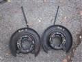 Тормозные колодки для Subaru Legacy