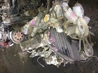 Двигатель Nissan Largo Хабаровск