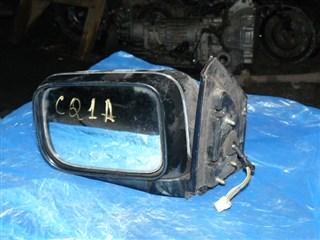 Зеркало Mitsubishi Mirage Dingo Новосибирск