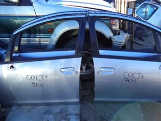 Дверь Mitsubishi Colt Plus Владивосток