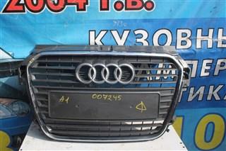 Решетка радиатора Audi A1 Бердск