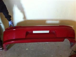 Бампер Mitsubishi Lancer Evolution Иркутск