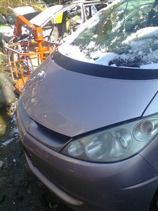 Решетка радиатора Toyota Estima Hybrid Владивосток
