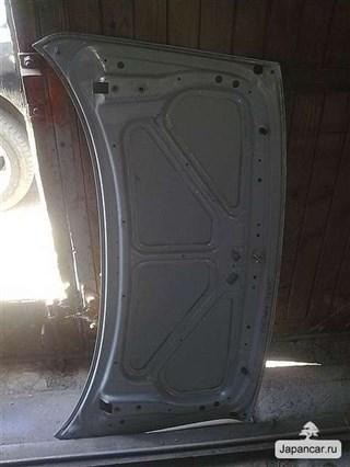 Крышка багажника Toyota Marino Новосибирск