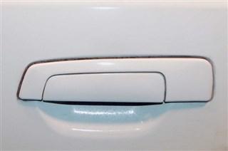 Ручка двери внешняя Mitsubishi Mirage Dingo Новосибирск