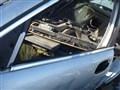 Молдинг на дверь для BMW 7 Series