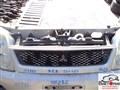 Решетка радиатора для Mitsubishi Dingo
