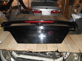 Крышка багажника Honda Saber Владивосток