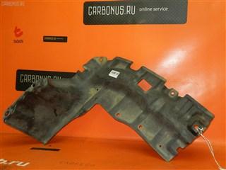 Защита двигателя Toyota Bb Владивосток