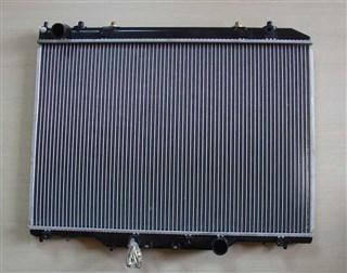 Радиатор основной Toyota Gaia Владивосток