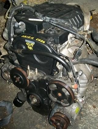 Двигатель Mitsubishi I Екатеринбург