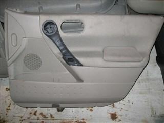 Обшивка дверей Renault Megane II Кемерово
