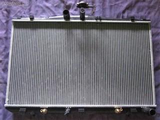 Радиатор основной Lexus RX350 Владивосток