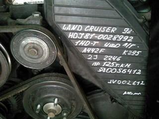 Двигатель Toyota Land Cruiser Томск