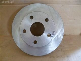 Тормозной диск Lexus RX450H Владивосток