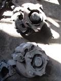 Ступица для Mazda Titan
