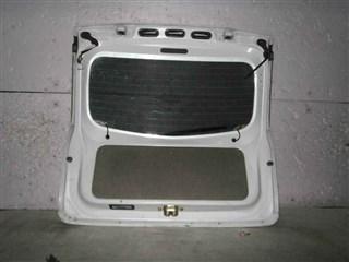 Дверь задняя Subaru R2 Владивосток