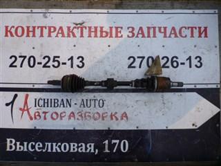 Привод Honda Partner Владивосток