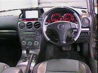 Сидение Mazda Atenza Sport Владивосток