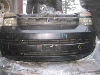 Nose cut Toyota Voxy Владивосток