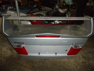 Спойлер Mitsubishi Lancer Evolution Владивосток