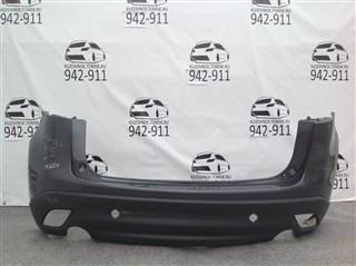 Бампер Mazda 5 Томск