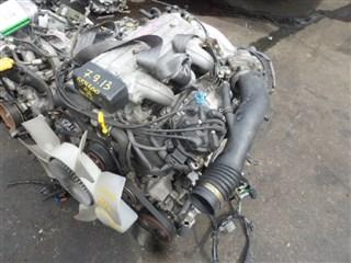 Двигатель Mazda Sentia Владивосток