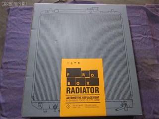 Радиатор кондиционера Daewoo Lacetti Владивосток