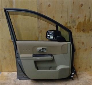 Дверь Nissan Lafesta Новосибирск