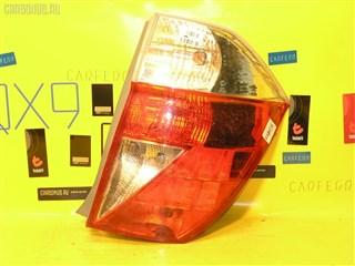 Стоп-сигнал Honda Edix Новосибирск
