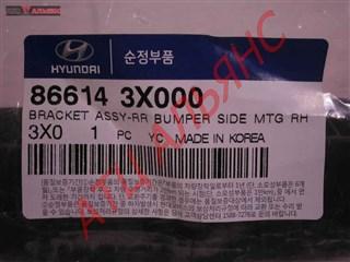 Крепление бампера Hyundai Elantra Владивосток