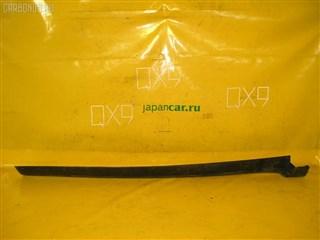 Порог Lexus RX450H Новосибирск