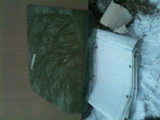 Стекло двери Mitsubishi Pajero Junior Владивосток