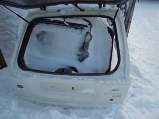 Дверь задняя Land Rover Range Rover Sport Томск