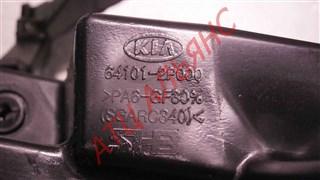 Рамка радиатора KIA Sorento Владивосток