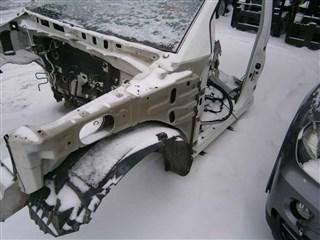 Половина кузова Infiniti QX56 Владивосток