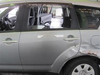 Дверь Mitsubishi Outlander Владивосток