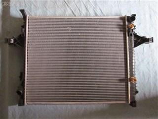 Радиатор основной Volvo S80 Новосибирск