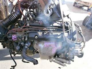 Двигатель Honda Ascot Владивосток