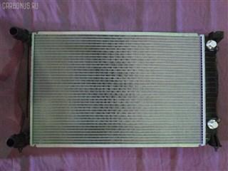 Радиатор основной Audi A6 Avant Уссурийск
