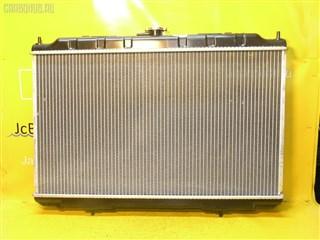 Радиатор основной Nissan Tino Уссурийск