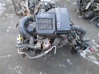 Двигатель Suzuki Kei Владивосток