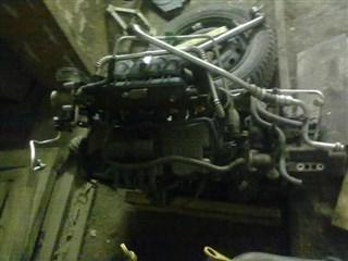Двигатель Chevrolet Aveo Омск